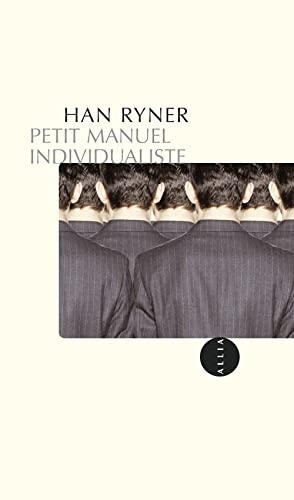 9782844853387: Petit manuel individualiste