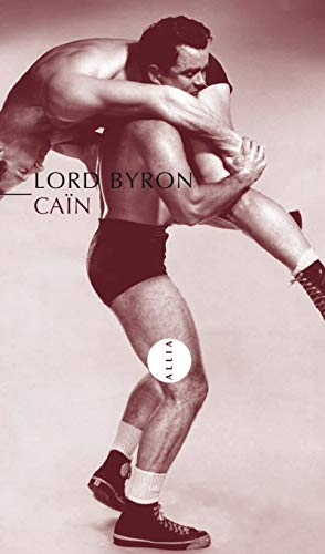 CAIN - ancienne edition (PETITE COLLECTION): LORD BYRON