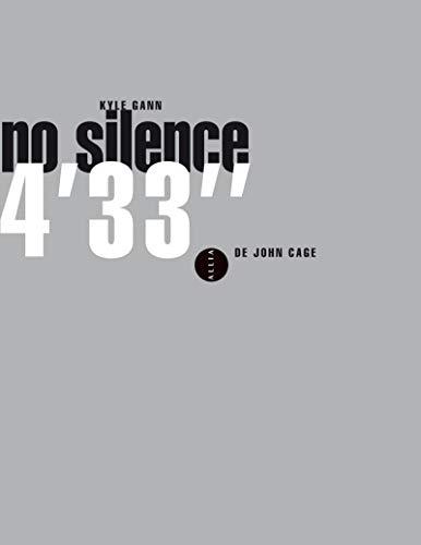 No silence: Gann, Kyle