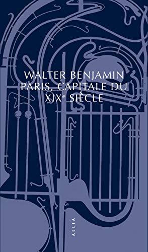 9782844859952: Paris, capitale du XIXe si�cle