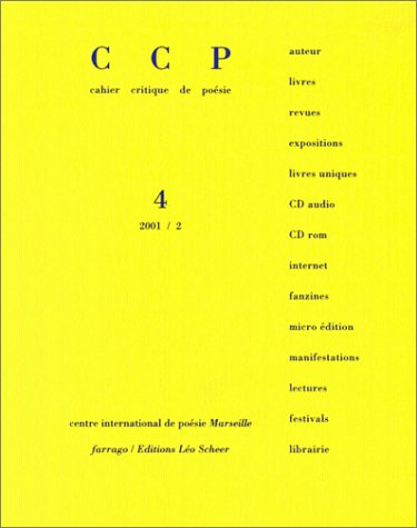 CCP 4 LEWINTER: COLLECTIFS POL
