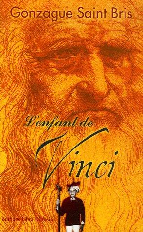 9782844922380: L'Enfant de Vinci