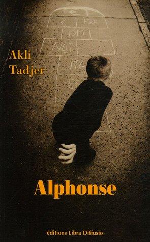 9782844922649: Alphonse