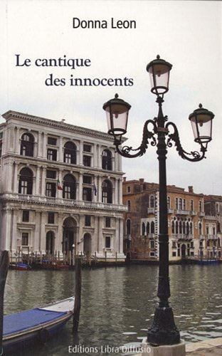 9782844924506: Le cantique des innocents