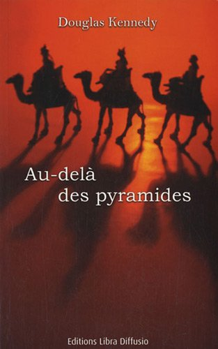 9782844924551: Au-delà des pyramides