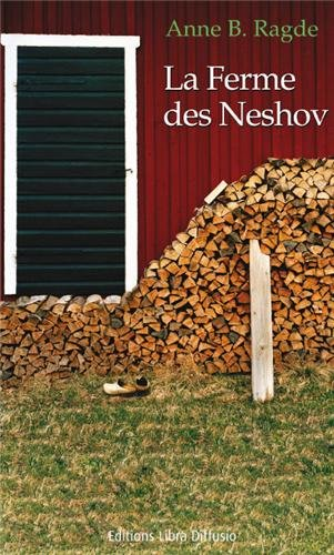 9782844925633: La ferme des Neshov