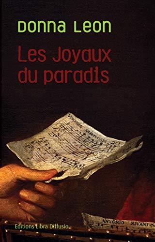 9782844926081: Les joyaux du paradis
