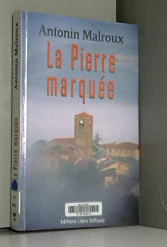 9782844926197: La Pierre Marquee