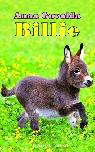 9782844926708: Billie