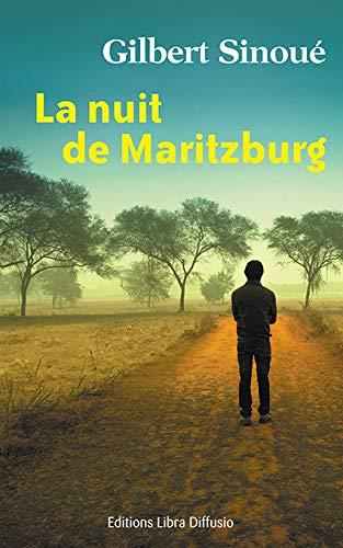 9782844927057: La nuit de Maritzburg