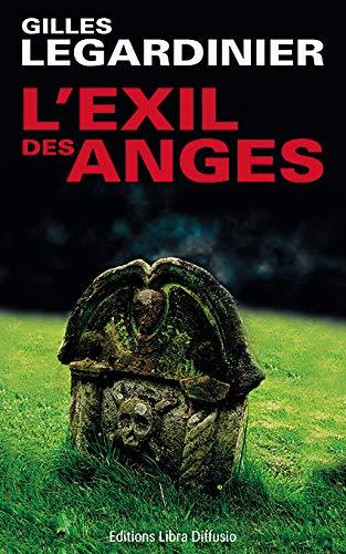 9782844927231: L'exil des anges