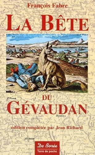 9782844940766: La Bête du Gévaudan