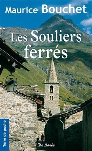 9782844944801: Les Souliers ferrés (French Edition)