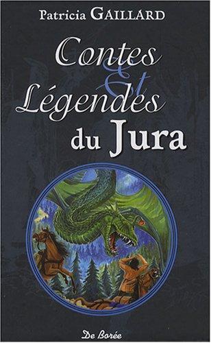 9782844945914: Jura Contes et Legendes