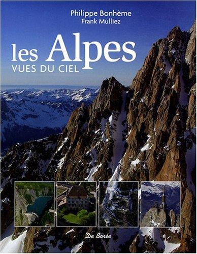 9782844948335: Alpes Vues du Ciel (les)
