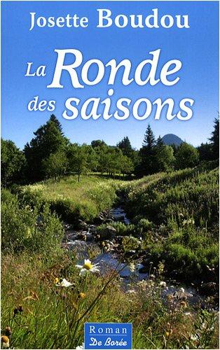Ronde des Saisons: Boudou Josette
