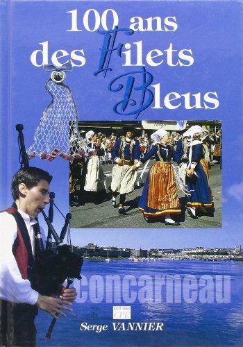 9782845034891: Les Filets Bleus (French Edition)