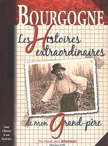 9782845039490: Bourgogne (French Edition)