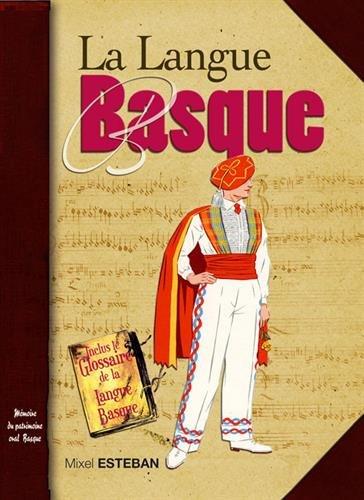 9782845039841: Langue Basque (la)