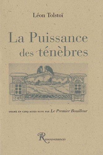 la puissance des tenebres (2845050666) by Léon Tolstoï