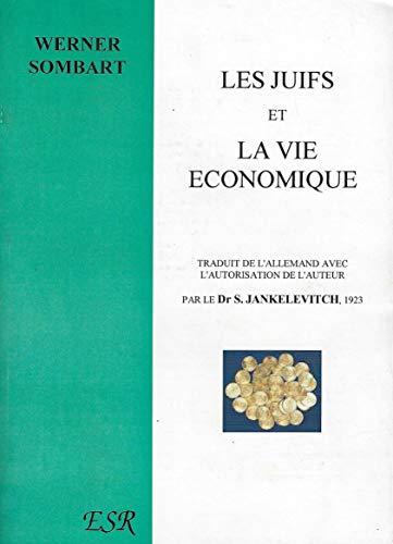 9782845184091: Les juifs et la vie économique