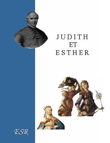 9782845192416: Judith et Esther