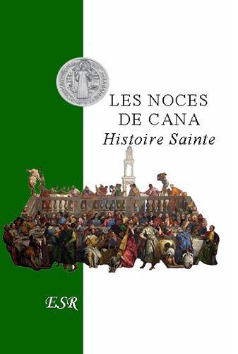 9782845193130: Les noces de Cana
