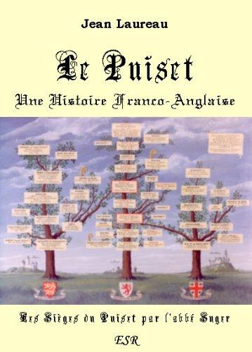 9782845193833: Le Puiset Une Histoire Franco-Anglaise