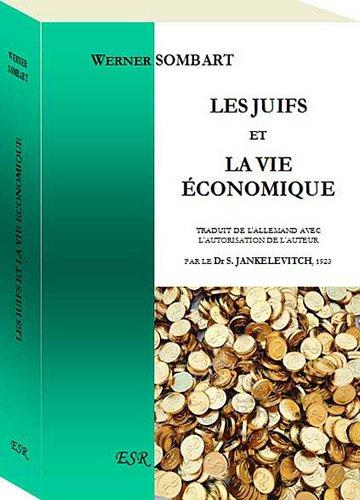 9782845194090: Les Juifs et la vie économique