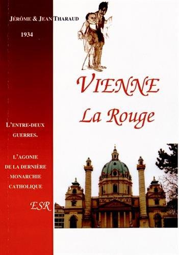 9782845196384: Vienne la Rouge