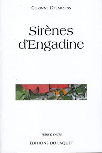 9782845231016: Sirènes d'Engadine
