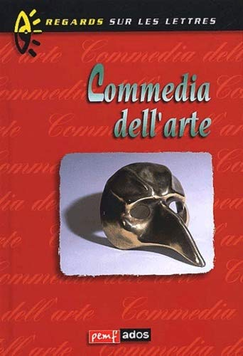 9782845262409: Commedia Dell'arte