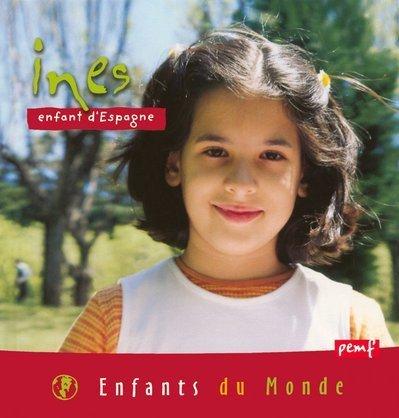 9782845262713: Ines : Enfant d'Espagne