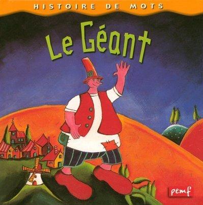 9782845262843: Le Géant