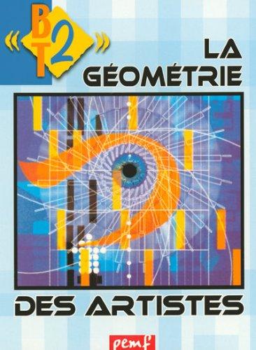 9782845264700: la géométrie des artistes
