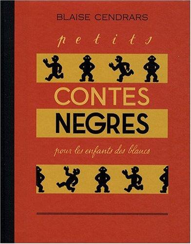 Petits contes nègres pour les enfants des Blancs (French Edition) (9782845267572) by [???]