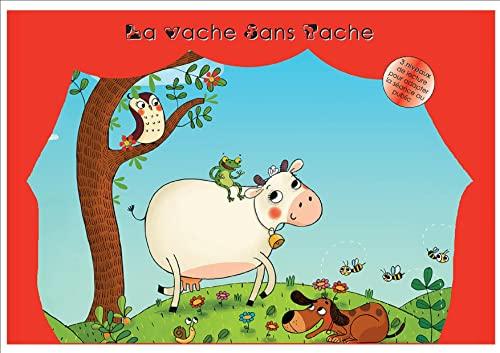 9782845269408: La vache sans tache