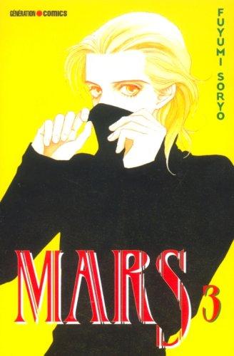 9782845382169: Mars. : vol. 3