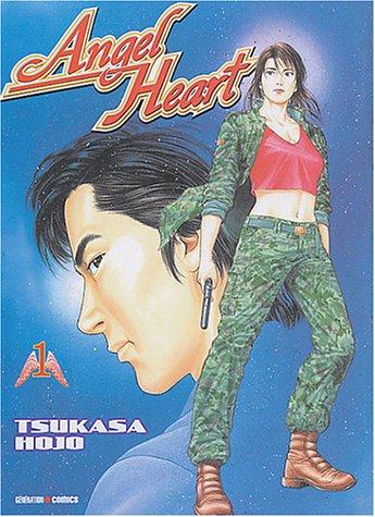 9782845383197: Angel Heart, Tome 1 : (Génération Comics)