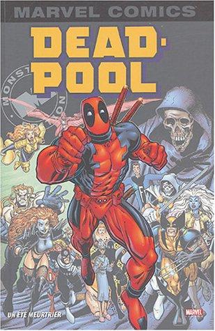 9782845383289: Deadpool, tome 3