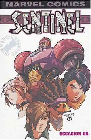 9782845383296: Sentinel, tome 1