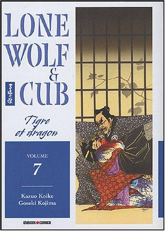 9782845384293: Lone wolf & cub Vol.7