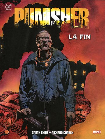 9782845384613: The Punisher : La fin