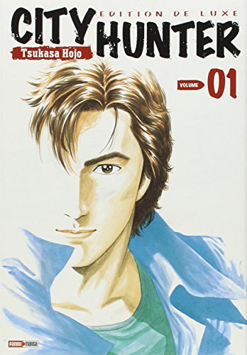 9782845385542: City Hunter, Tome 1 (French Edition)