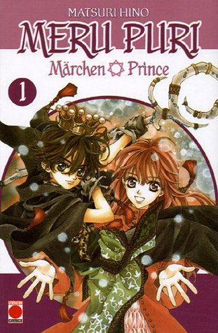 9782845385757: Best Of - Meru Puri Märchen Prince, Tome 1