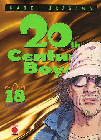 9782845386181: 20th Century Boys Tome 18