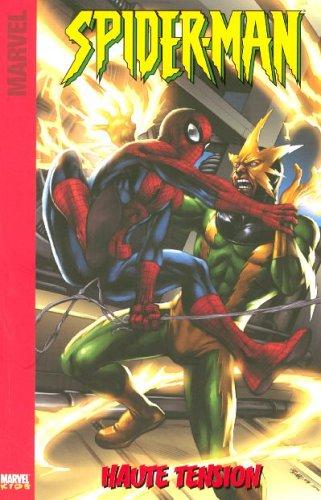 9782845386631: Spiderman No.2 Haute Tension
