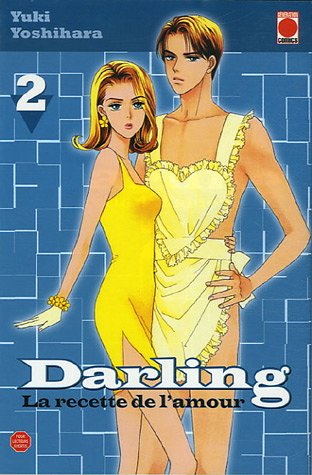 9782845386921: Darling, Tome 2 (French Edition)