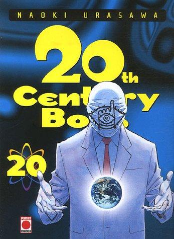 9782845387973: 20th century boys t.20