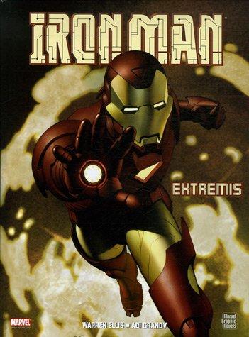 9782845388338: Iron Man (French Edition)